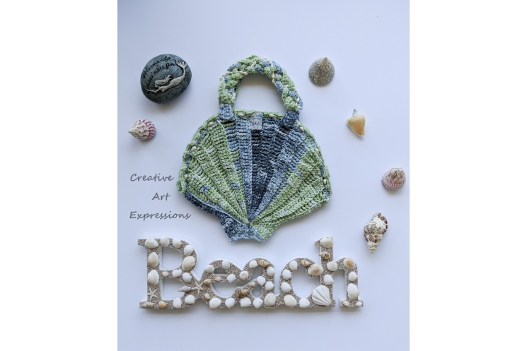 Seashell Purse