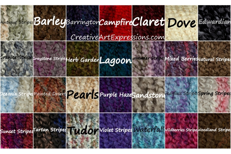 Thick Mermaid Blanket Color Choices