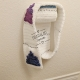 Toilet Paper Unicorn Poop Emoji Scarf Adult Teen