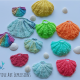 Seashell Scrubby Mix