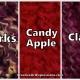 Red Mermaid Blanket Color Options