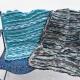 Sea Breeze Baby Blankets