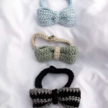 Accessories Crocheted Gallery