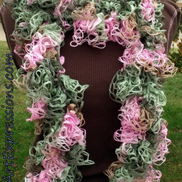 Cowls, Shawls, Scarves, Infinity Scarves, Katniss Cowls, Crocheted