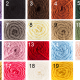 Basic Yarn Color Options