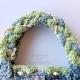 Crocheted Handles with seashells