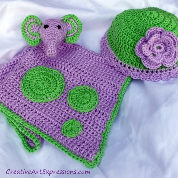 Loveys Crocheted Gallery