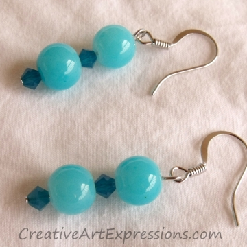 Earrings Sold Or Gifted But Not Forgotten
